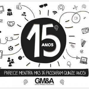 Grupo Marques Associados celebra 15 anos